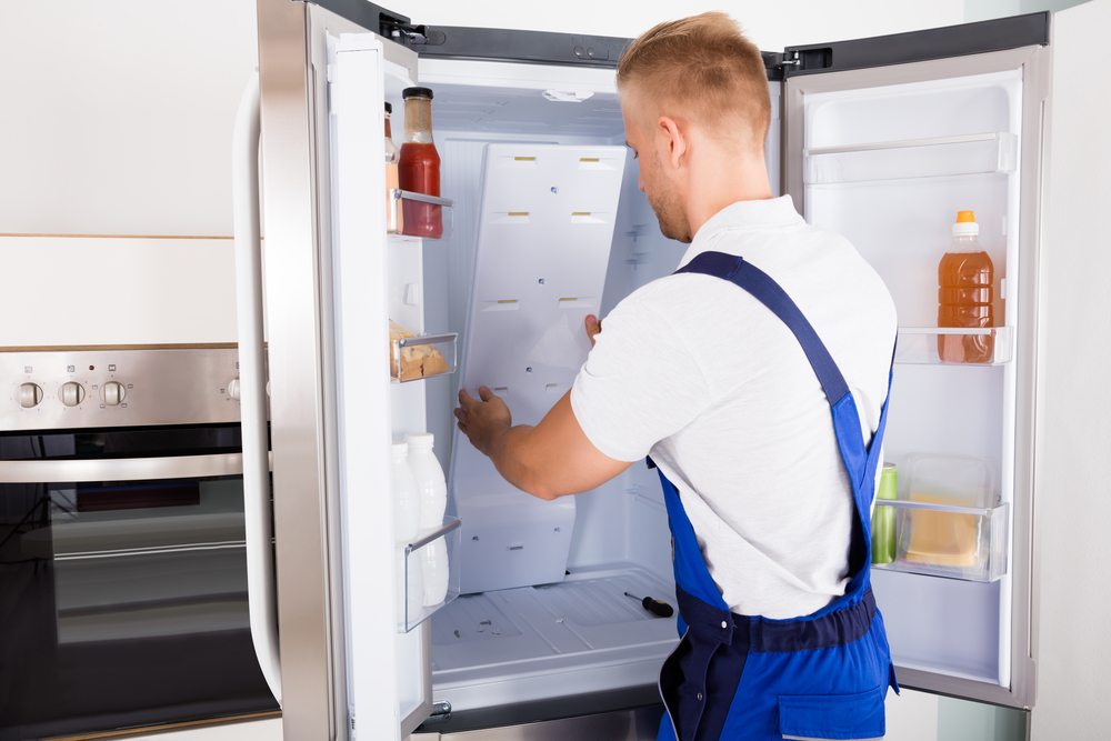 Refrigeration – Component Breakdown, Testing and Repair Procedures