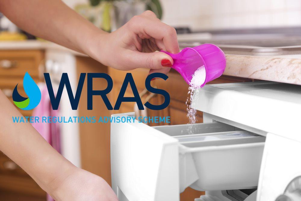Water Regulations and Detergents (Washing machines & Dishwashers)